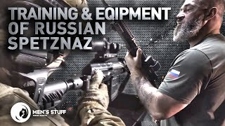 Download lagu Training and equipment of russian special forces | Men's Stuff ENG version (англ.версия)
