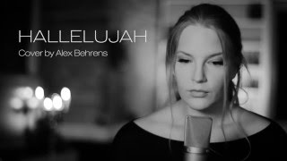Justin Timberlake feat. Charlie Saxton - Hallelujah (Cover)