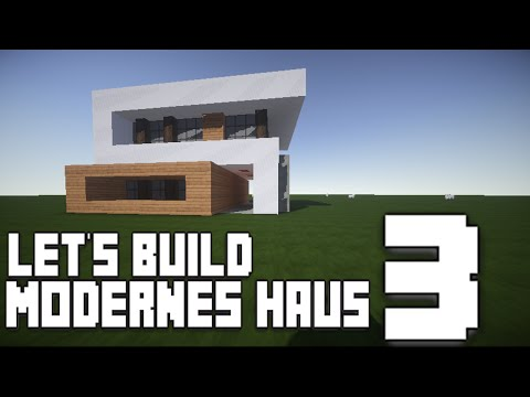 Vote no on let 39 s build modern redstone h for Modernes redstone haus