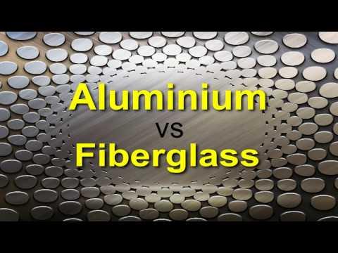 Benetti Sail Division. Aluminium vs Fiberglass
