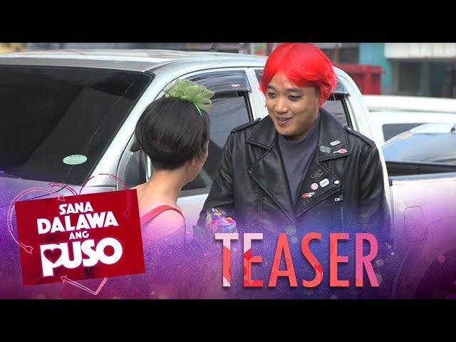 Sana Dalawa Ang Puso May 1, 2018 Teaser