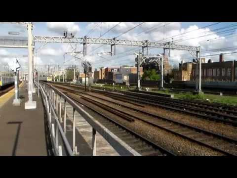 London Travel Carding Around: Simon's Great Britain Tour Part 2 (26th April 2014)