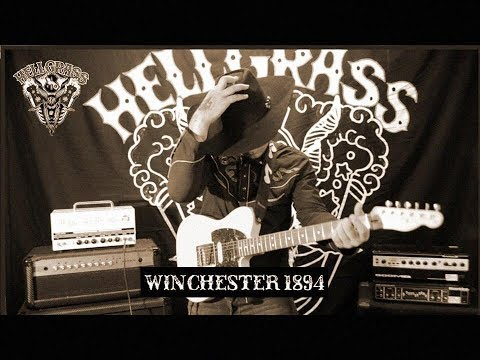 Hellgrass-Winchester 1894 (Official Video) Mp3
