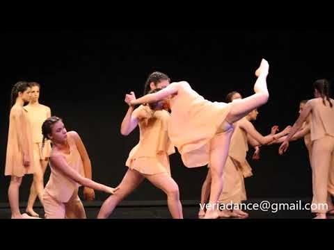 Veria Dance Competition 2018