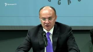 Սեյրան Օհանյանը՝ Պավլիկ Մանուկյանին ծեծելու մասին