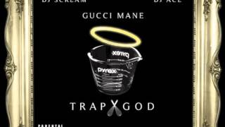Gucci Mane- Trap GOD: Dead Man
