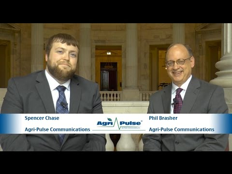 Washington Week in Review: May 13, 2016: Trump, appropriations, and GMO labeling