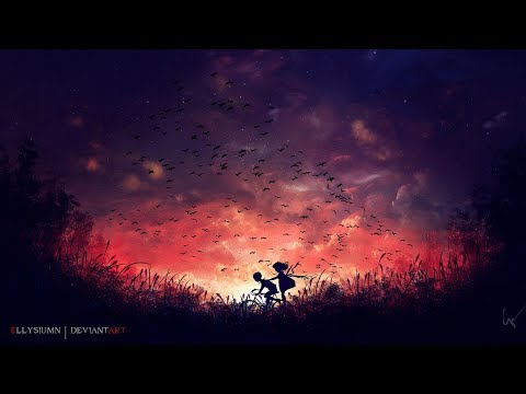 BEAUTIFUL WORLD - Inspiring Fantasy Music Mix   Uplifting Magical Orchestral Music