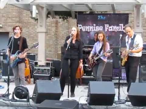 Pennise Family Band