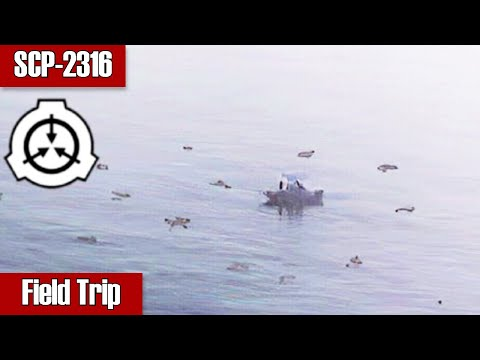 SCP-2316 Field Trip | object class keter | Class of '76 SCP | Cognitohazard scp