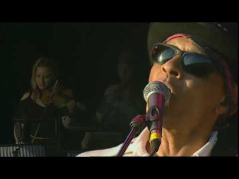 Love with Arthur Lee   Live at Glastonbury 2003