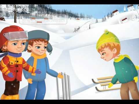 Правила безопасности во время зимних видов спорта