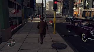 LA Noire: What happenes when you dont save the Cosmic Ray