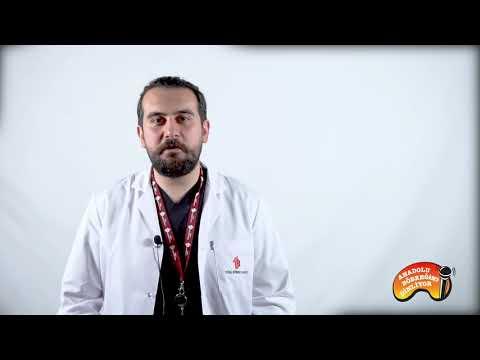 TÜRKİYE BÖBREK VAKFI / ANADOLU BÖBREĞİNİ DİNLİYOR TEASER
