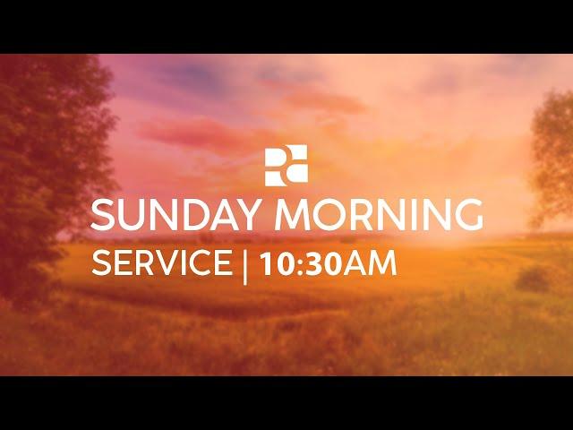 Sunday Morning Service January 17th 2021