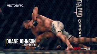 VFC 52 Full Fight Preview