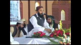 Qari Ghulam Abbas Shahid