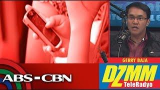 DZMM TeleRadyo: Government may name third telco, DICT chief says