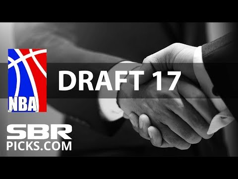 A Bit Drafty In Here: NBA Draft Preview w/ Jordan & The Big Man On Campus