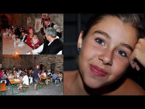 Cantiano Festa Medievale 16 Agosto 2012