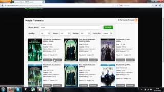 Download 1080p film free (Torrent)