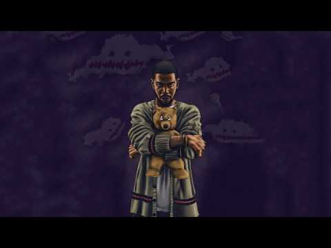 Kanye West x Kid Cudi Type Beat - Ghost Stories l Accent beats l Instrumental