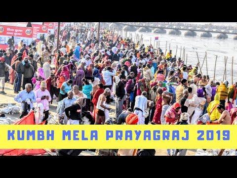 Kumbh mela 2019 tenders dating