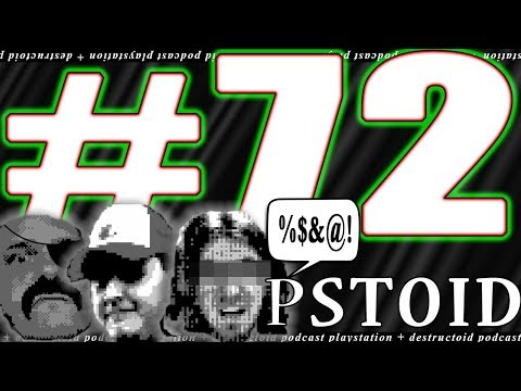 PStoid Episode 72: Mortgaging Your PC