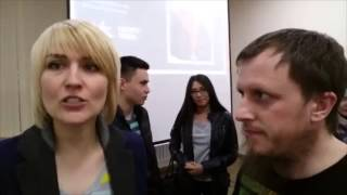 Анна Дегтерева для Technation