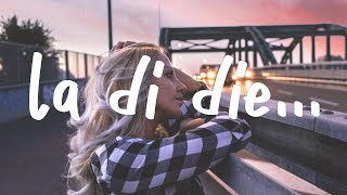 Download lagu Nessa Barrett - la di die (Lyrics) feat. jxdn