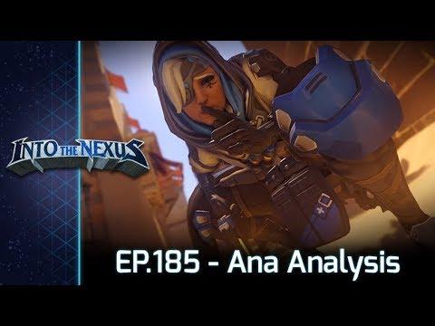 "#185 - Into the Nexus: ""Ana Analysis"""