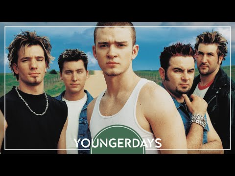TOP 15 NSYNC SONGS