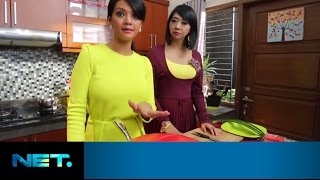 Asri Welas - Mango Sticky Rice  Queen At Home  Farah Quinn  NetMediatama