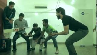 Pakistan India Street Cricket - Funny 23 Shades of Street Cricket in India and Pakistan