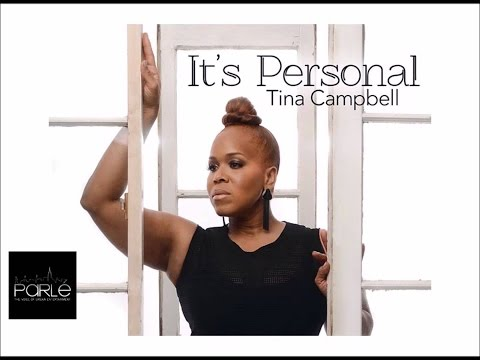 Tina Campbell - Love Love Love (feat. Stevie Wonder)(Drum Cover)