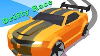 Drifty Race! - SayGames LLC Walkthrough