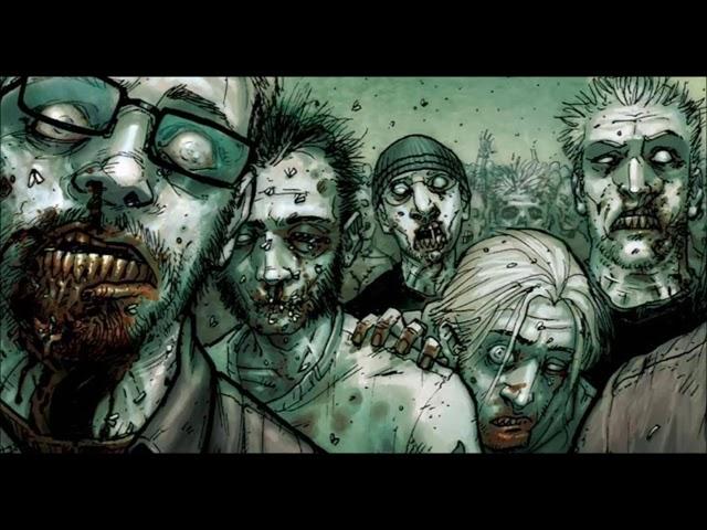 Dr  Vulcano -  Amor de Zombie