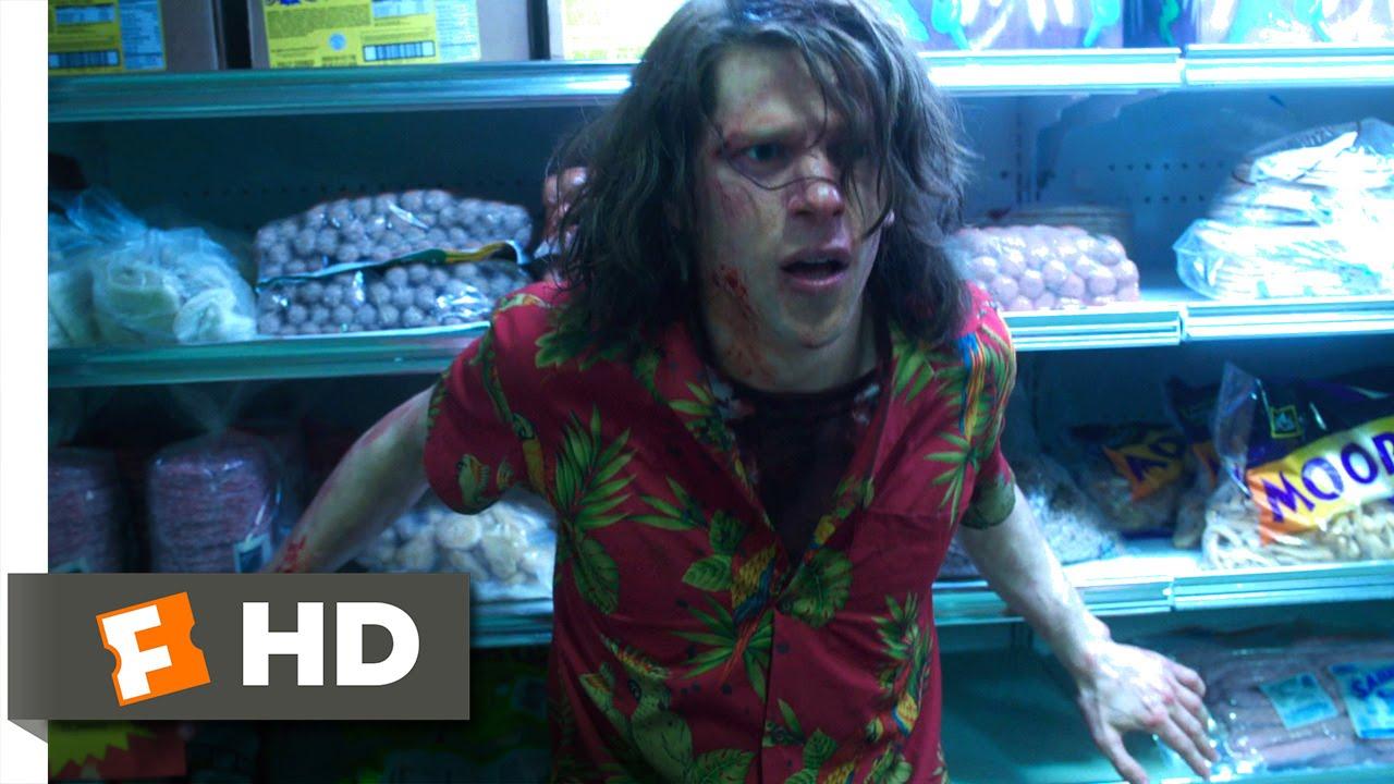 Download American Ultra (8/10) Movie CLIP - Supermarket Skirmish (2015) HD