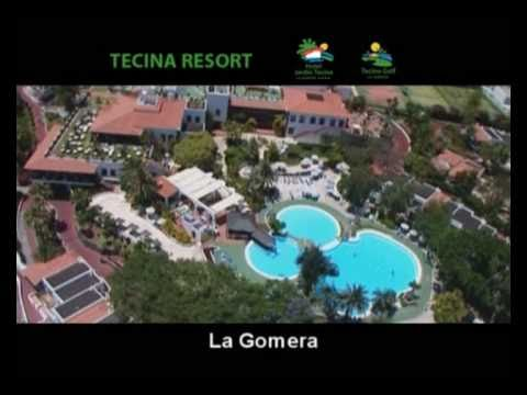 Tecina resort hotel jard n tecina tecina golf la for La gomera hotel jardin tecina