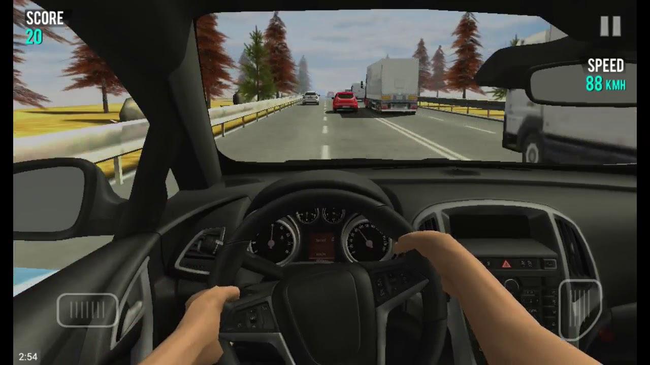 Racing In Car 2017 Mod Apk Youtube