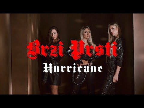 Hurricane – Brzi Prsti