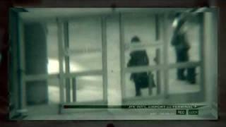 Able Danger Trailer One