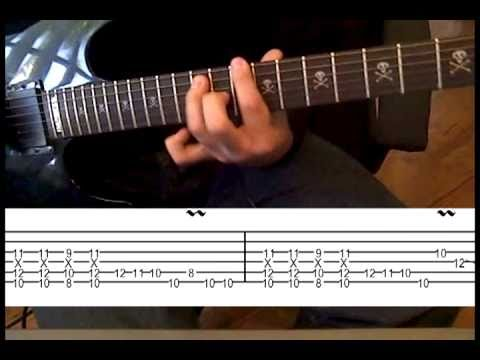Sunshine of Your Love (Full Song  Lesson & Cover) W/ TAB