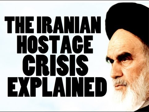 The Iran Hostage Crisis of 1979 Explained