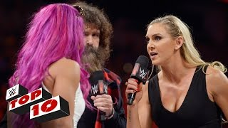 Top 10 Raw moments: WWE Top 10, Oct. 24, 2016