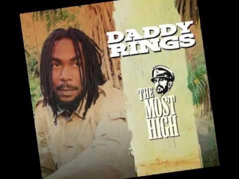 Daddy Rings - Sunshine