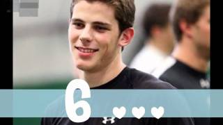 Top 15 Hottest Hockey Player