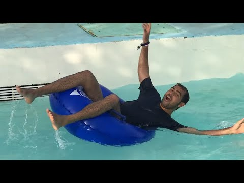 Best Water Park Rides | Full Experience | Worlds Of Wonder | NOIDA