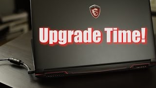 MSI Leopard Pro Upgrade [NVME SSD & another 8gb of ram]- Is upgrading worth your money?