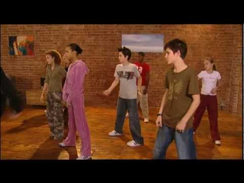 Dance The S Club Way: Don't Stop Moving HD